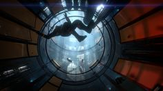 QuakeCon 2016: New gameplay trailer for Prey will have you fearing inanimate objects Earlier this year at E3 Bethesda teased to fans everywhere that Prey would be coming. Youre probably thinking wait a minute wasnt there already a Prey game? And youre absolutely right there was back in 2006. Since that release though 3D Realms handed over rights to Bethesda in which theyve decided to give the title a re-imagining. Jumping into the trailer we can see that this isnt your everyday space station