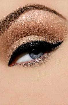 More of a natural color with top lid liner, perfect
