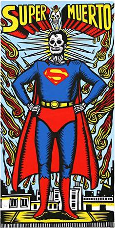 super muerto - artemio rodriguez @LinseyUpton @C_Rreeves