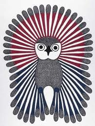 inuit owls - Google Search