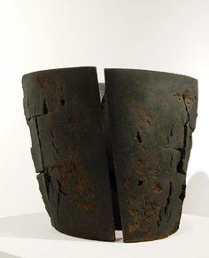 Akiyama Yo---ceramic sculpture