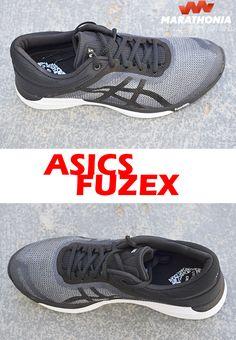timeless design 80802 e1367 Las zapatillas running ASICS FuzeX para mujer son ultraligeras y ofrecen al  mismo tiempo protección y