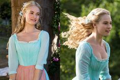 Today is a pretty exciting day for Disney fans: the live-action version of Cinderella is finally playing in theaters! I got to see the movie earlier this week, and I absolutely loved it. It was funny, sweet, whimsical, and just completely fairytale perfect. I've always loved the story of Cinderella, despite the fact that it's … Read More