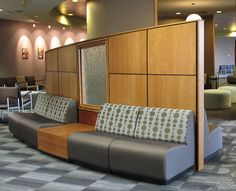 August Incorporated, makers of, commercial lounge furniture, lounge seating…