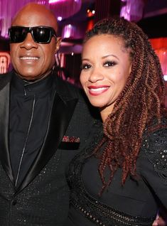 Wedding Knot, Wedding Ties, Stevie Wonder, Motown Singers, Biological Mother, Celebrity Biographies, Celebrity Kids, Hollywood Celebrities, American Singers