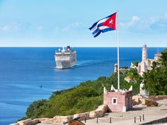 """No, you can't just hop on a plane and go frolick around Cuba yet. BUT here are 10 ways you can still explore the """"Pearl of the Antilles."""" #travelblog"""