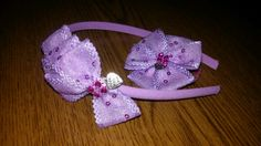 Headband Made with love