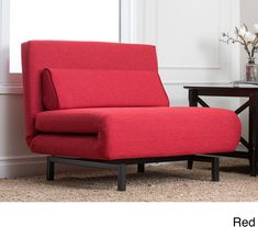 Sofas Red Convertible Sofa Beds Uk Almost All The Models Of A Modern Convertible Sofa Chair Bed In The Market Are Now Available In Both Leather And Fabric ...