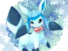 I got: Glaceon! Which Eeveelution Are You Most Suited To Train?