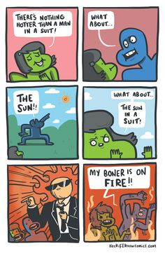 """28 Deliciously Silly Comics From Heck If I Know - Funny memes that """"GET IT"""" and want you to too. Get the latest funniest memes and keep up what is going on in the meme-o-sphere. Stupid Funny Memes, Funny Relatable Memes, Haha Funny, Funny Posts, Funny Cute, Funniest Memes, Funny Gifs, Hilarious, Anxiety Cat"""