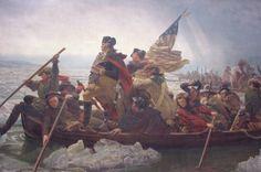 revolutionary war art prints   Famous Revolutionary War Paintings   eHow.com