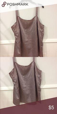 Size 1X cami/lingerie bundle good condition Size 1X cami/lingerie bundle good condition the set is 5.00 Intimates & Sleepwear