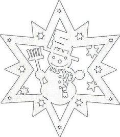 vánoční filigránky - jana babavá - Picasa-Webalben