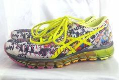 boutique marathon asics kayano
