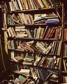 """""""A room without books is like a body without a soul. I Love Books, Books To Read, Book Aesthetic, Coffee And Books, Old Books, Book Nooks, Library Books, Book Of Life, Book Nerd"""