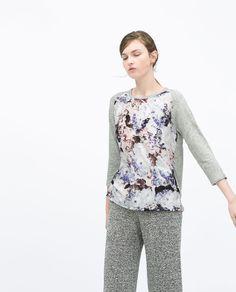 Koszula Zara 2