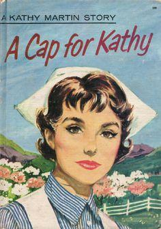 Kathy Martin Nurse Books
