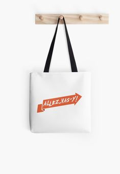 """Buy """"Just Do It"""" Tote Bags #redbubble #quotes #totebags #sayings #motivation"""