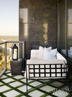 A luxe and dreamy condo!