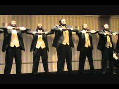 Alpha Phi Alpha Fraternity, Inc Spr 2011 Probate Alpha Phi Alpha, Alpha Male, Greek Brothers, Black Fraternities, Sorority And Fraternity, Greek Life, Eye Candy, Dancing, College