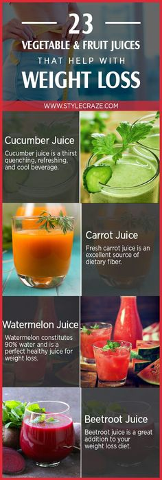 According to a study, drinking one glass of low sodium vegetable juice every day can help people lose weight quickly. Experts also recommend consuming juice over raw vegetables as it can be easily absorbed by the body. Here are the five vegetable juices that can help you lose weight quickly. - See more at: http://www.stylecraze.com/articles/healthy-vegetable-juices-for-weight-loss/#sthash.dj0VCH1A.dpuf