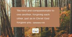 As Christ Forgave You | A Devotional by Max Lucado Forgiveness, Humility, God Forgives, Forgiving Yourself, Temple Mount, Compassion, Ephesians 4, Our Father In Heaven, Heavenly Father