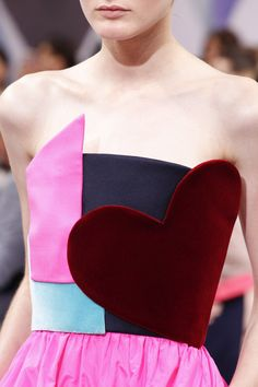 Schiaparelli Couture Collection