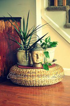 Trendy home decored ideas bohemian nooks Ideas Ethnic Home Decor, Indian Home Decor, Diy Home Decor, Indian Bedroom Decor, Estilo Interior, Paz Interior, Interior Design, Indian Home Interior, Indian Interiors