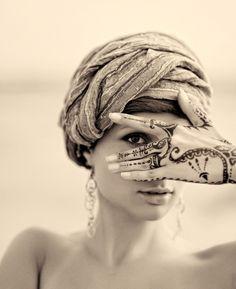 Hand Tattoo tattoos
