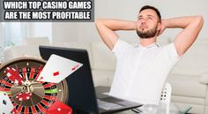 It is the trick of the casino holders to make their debut in the top casino list. With the rewards, it becomes more manageable for the punters to enjoy the games without any hassle while using the offers in games cost nothing to them. Top Casino, Best Casino, Gambling Games, Casino Games, Latest Games, News Sites, Third Way, New Theme, Peace Of Mind