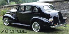 1938 Pontiac DeLuxe