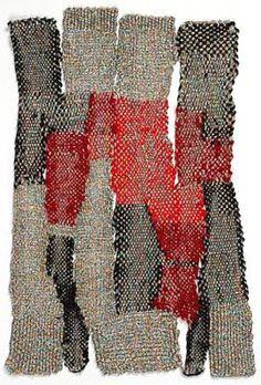 Rational Beauty: Sheila Hicks—Weaving as Metaphor Textile Fiber Art, Textile Artists, Weaving Art, Tapestry Weaving, Sheila Hicks, Fabric Manipulation, Hand Embroidery Designs, Fabric Art, Refashion