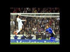 Cristiano Ronaldo - Soccer Footballer