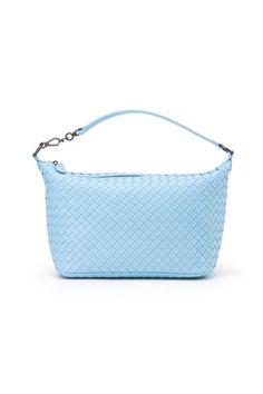 "Bottega Veneta Woman ""Intrecciato"" Nappa Leather Handbag - LuxuryProductsOnline"