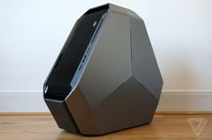 The Alienware Area-51 is a spaceship disguised as a gaming PC   The Verge