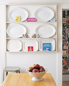 The Chicer Antiquer: Ironstone Dishes