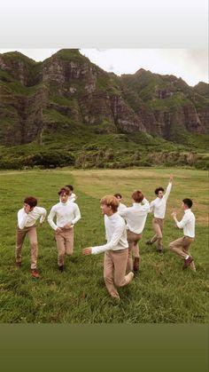 Exo Nature Republic, Exo Group Photo, Kai, Exo For Life, Chanyeol Baekhyun, Exo Lockscreen, Exo Fan, Kim Minseok, Kpop Exo