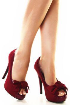 braids maids shoes??