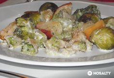 Empanadas, Potato Salad, Curry, Potatoes, Meat, Chicken, Ethnic Recipes, Food, Bulgur