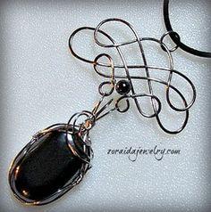 Necklaces - Zoraida Jewelry