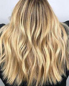 honey butter blonde