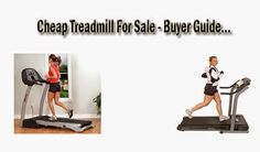 cheap treadmills for sale