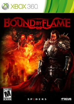 Bound by Flame  Xbox 360 >>> You can get more details by clicking on the image. Note:It is Affiliate Link to Amazon.