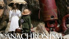 """The Anachronism (Full Film), """"award-winning Steampunk short about two children who discover the wreck of a giant squid submarine on a beach near their home."""" Video by Anachronism Pictures. Steampunk Movies, Steampunk Artwork, Steampunk Clothing, Friday Film, Award Winning Short Films, Sci Fi Shorts, Music Clips, Second Child, Science"""