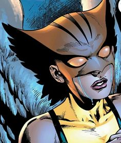 Hawkgirl by Ivan Reis Dc Comics, Comics Girls, Comic Art, Comic Books, Face Art, Art Faces, Hawkgirl, New Gods, Dc Characters