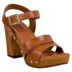 Miz Mooz Fiery Women's High-Heel Sandal