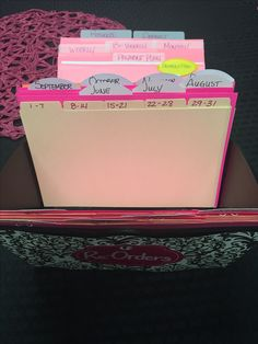 Mary kay Customer ReOrder Reminder System Weathervanity People don't think that it's important, but Selling Mary Kay, Mary Kay Ash, Mary Kay Cosmetics, Beauty Consultant, Pure Romance, Thirty One, Pure Products, Oriflame Business, Perfectly Posh