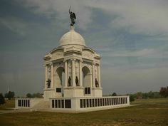 46. Be Awed at Gettysburg National Military Park, Pennsylvania - 50 Things to do in the USA before You Die ... → Travel