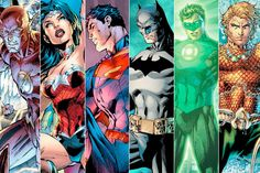 DC Comics Panel & Signing Schedule for WonderCon 2014 | Convention ...