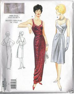 1000 Images About Dresses With Drape On Pinterest Vogue